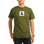 dec.jpg Organic Men's T-Shirt (dark)