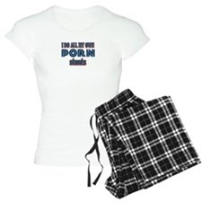 Cool Funny T shirts Pajamas