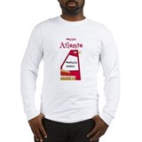 Atlanta Long Sleeve T-Shirt