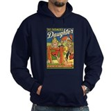 'Farmer's Daughter Comics #1 Hoodie