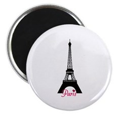 "J'adore la France 2.25"" Magnet (100 pack)"
