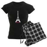Paris  Pyjamas