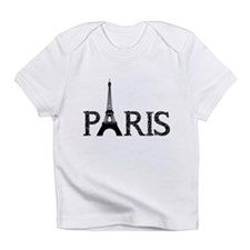 Paris Infant T-Shirt