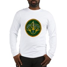3armoredcavreg Long Sleeve T-Shirt