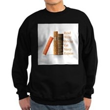 How to be a writer Sweatshirt