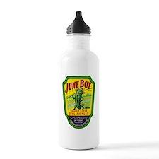 June Boy Pickles Water Bottle