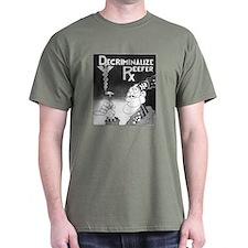 1997 Boston Freedom Rally T-Shirt
