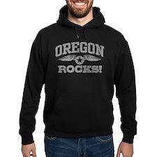 Oregon Rocks Hoodie