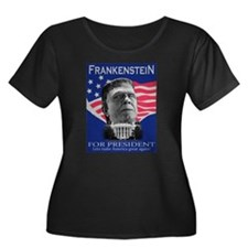 Frankenstein in 2012 T