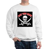 Jolly Roger: Eat The Rich! Sweater