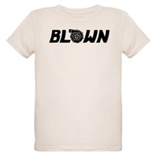 Blown T-Shirt
