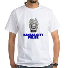 Kansas City Police Shirt