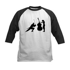 Double Bass Ninja Tee