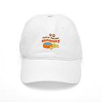 Cairn Terrier Mommy Cap