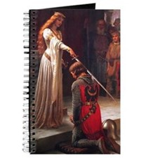 The Accolade by Leighton Journal