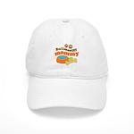 Bullmastiff Mommy Cap