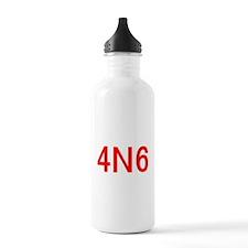 4N6 Water Bottle