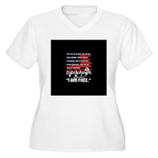 United States of Conformity T-Shirt