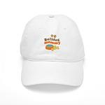 Bulldog Mommy Cap