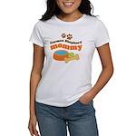 German Shepherd Mommy Women's T-Shirt