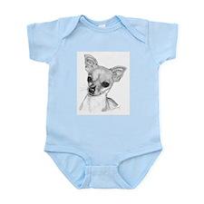Chihuahua Onesie