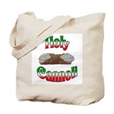 Holy Cannoli Tote Bag