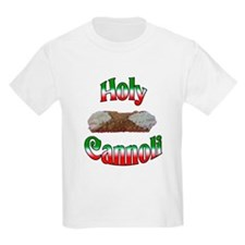 Holy Cannoli Kids T-Shirt