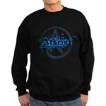 Atheist Blues Sweatshirt (dark)