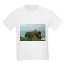 Dunnottar Castle one T-Shirt