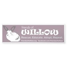 FOW Bumper Sticker (10 pk)