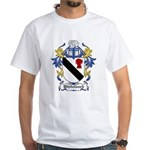 Whitefoord Coat of Arms White T-Shirt
