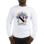 Whitefoord Coat of Arms Long Sleeve T-Shirt