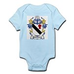 Whitefoord Coat of Arms Infant Creeper