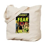 Journey Into Fear #3 Tote Bag