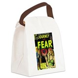 Journey Into Fear #3 Canvas Lunch Bag