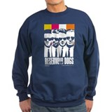 Reservoir Dogs DVD Cover Style Jumper Sweater