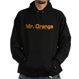 Reservoir Dogs Mr. Orange Hoodie