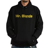 Reservoir Dogs Mr. Blonde Hoodie