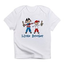 Cute Toddler pirate Infant T-Shirt