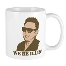 Kim Jong Il: We be Illin' Mug
