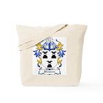 Wawane Coat of Arms Tote Bag
