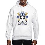 Wawane Coat of Arms Hooded Sweatshirt