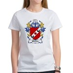 Waston Coat of Arms Women's T-Shirt