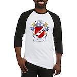 Waston Coat of Arms Baseball Jersey