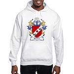 Waston Coat of Arms Hooded Sweatshirt