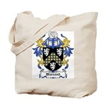 Warrand Coat of Arms Tote Bag