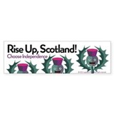 Wee Willie Car Sticker