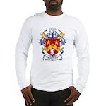 Wardrop Coat of Arms Long Sleeve T-Shirt
