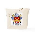 Wardrop Coat of Arms Tote Bag