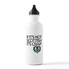 Just Sayin' Water Bottle